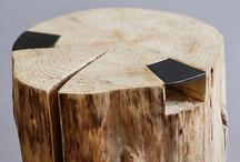 wood / by artnau