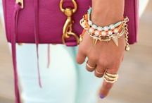 Accessories / by E Carr