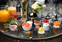 Soirees / Event Design & Planning / by E Carr