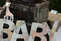 Baby Shower Soiree / by E Carr