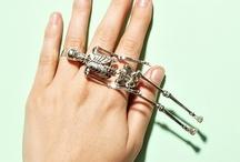 jewelry / by artnau
