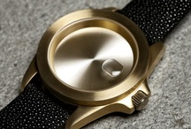 watches / by artnau