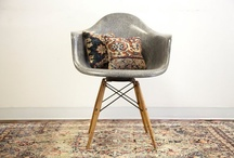 the chair / by artnau