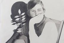 illustration / by artnau