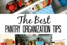 Organizing / by Katie Doggendorf