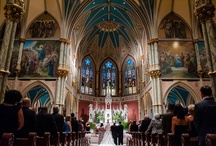 """""""I DO"""" 💗 / Pictures, decorating,setting and other wedding ideas  / by Alyssa Barnhill"""