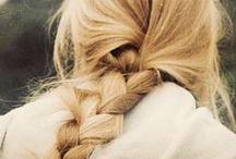Hair / by Roxanne Haack