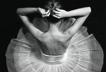 Ballerina Girl  / by Alyssa Barnhill