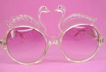 glasses / by artnau