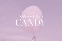 Sweet Like Candy / How To Be Lovely / by Rebecca Minkoff