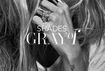 Shades of Gray / by Rebecca Minkoff