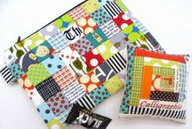Sewing Projects & Tutorials / by Roslyn {Sew Delicious}
