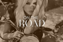 On The Road / The quintessential cocktail of studs, leather and grease. / by Rebecca Minkoff