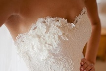 My Big Day  / Rings and Wedding dresses / by Alyssa Barnhill