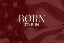 Born to Run / An ode to all things Americana / by Rebecca Minkoff