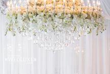 Receptions! / Wedding receptions and such  / by Alyssa Barnhill