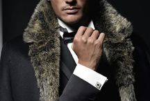 Men's|Semi-Formal to White Tie / by Lisa Narramore