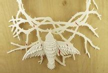 Paper Craft / by E Carr