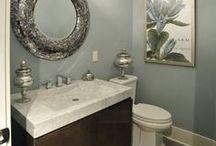 Home decor ~ Elegant   / Home decor ideas, elegant and romantic.  / by Daca Creation