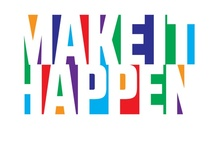 #makeithappen / by Charlie Wollborg