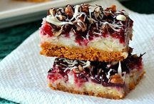Good eats-Yummy Desserts / by Sarah Bell
