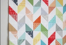 Quilts & Other Sewing Projects / by Marlina Davidson