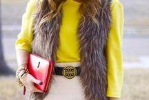 Fashion / by Bailey Palmer