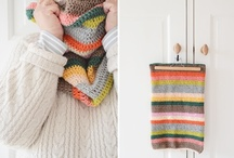 crochet tutorials scarves,shawls etc / Tutorials for a scarf, shawl, cowl, stole, collar etc..... / by Jeannette