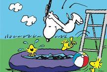 Snoopy! / by Neita Ashley