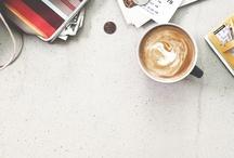 cafe / by Luisa Brimble