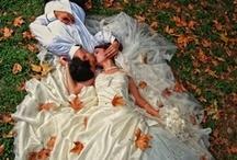 Wedding / by Pamella Loyola