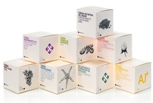 packaging design / by Louise Torp