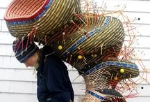 Basket weave & Knit / by Kate Pearson