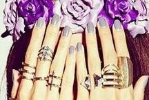 Body Art & Accessories / Shoes, Make-up, Bags, Jewelry, Glasses, Leg-Warmers, Tattoos / by Valerie Rose: The Closet Cluster