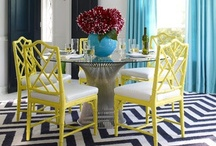 Home // Dining Rooms / by Kim