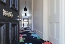 Home // Hallways / by Kim