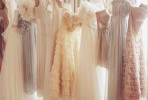 Lets Dress Up / by Jade Sheldon-Burnsed