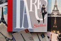 Illustrated Books / by Jade Sheldon-Burnsed