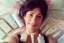 #CandPselfie Competition / A collection of your #CandPselfie entries to celebrate our beauty icon winning 100 awards! There's still time to enter – head over to Twitter or Instagram to be in with the chance of winning a Cleanse & Polish Hot Cloth Cleanser 100ml starter kit. / by Liz Earle