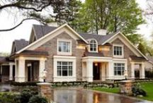 Dream Home / by Holly Welbourn