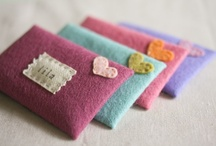 Sewing project ideas / by Nicole Schmidt