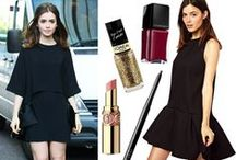 Get The Look / Inspired by something your favourite celebrity has worn? Steal their style right here! / by OSOYOU.com