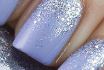 Nails nails nails!  / by Jasmin Samra