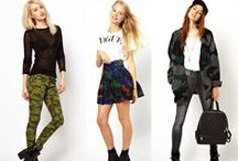Trend Watch/Fashion Forecast / From the Catwalk to the High Street / by OSOYOU.com