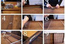 Home Decor & Gift DIY - Kuzak's Closet / by Amanda Kuzak