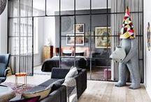 Interior Design / by Ashley Mintz