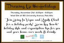 You're Invited! Events - Kuzak's Closet / by Amanda Kuzak