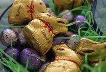 Celebrate Spring & Easter - Kuzak's Closet / by Amanda Kuzak