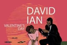 David Ian: Valentine's Day / Available on Amazon.com and iTunes January 28, 2014! / by Naxos Of America