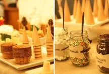 Party Ideas / by Kristi Ray